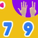 Números con Dedos