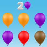 Números y Colores para Preescolar