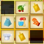 Buscar Objetos de Cocina