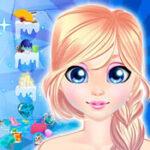 Buscar Objetos en Frozen