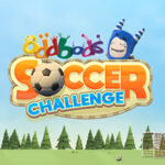 Oddbods Desafíos de Fútbol