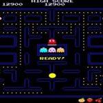 Pacman Original 1980