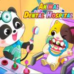 Dentista Bebé Panda