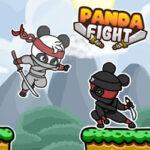Panda Fight: lanzar al Panda