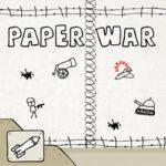 Paper War: Guerra de Papel