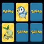 Parejas de Pokemon