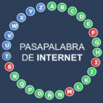 Pasapalabra de  Internet