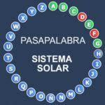 Pasapalabra del Sistema Solar
