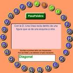 Pasapalabra de Matemáticas