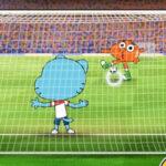 Penaltis Copa Toon