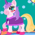 Personaliza tu Unicornio