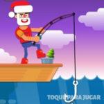Pesca de Navidad