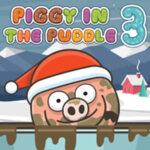 Piggy en Navidad