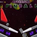 Pinball Espacial
