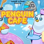 Pingüinos Camareros