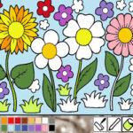 Pintar la Primavera
