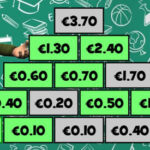 Pirámide de Euros €