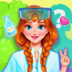 Pociones Mágicas con Anna Frozen