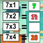 Practicar Tablas de Multiplicar Interactivas