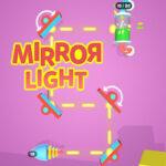 Problemas de Reflexión de la Luz en Espejos