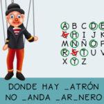 Proverbios y Refranes en Español