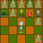 Mundo de Blinky en Navidad