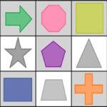 Rompecabezas de Formas Geométricas