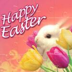 Puzzles de Feliz Pascua