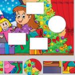 Rompecabezas Educativo de Navidad
