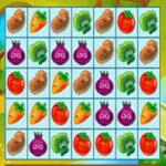 Puzzle de Granja Match 3