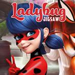 Puzzle de Ladybug