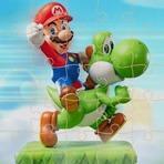 Puzzles de Mario Bros