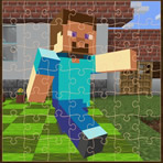 Puzzles Minecraft