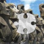 Puzzles Monumentos del Mundo para niños