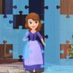 Puzzle Princesa Sofía