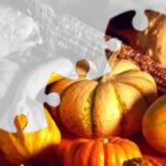 Rompecabezas de Acción de Gracias