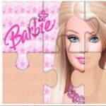 Puzzles de Barbie Online