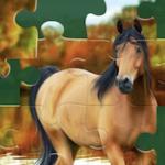 Puzzles Online de Caballos