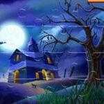 Puzzles Online en Halloween