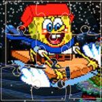 Puzzles de Invierno con Bob