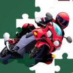 Puzzles Online de Motos