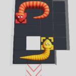 Puzzles de Serpientes