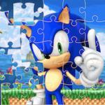 Puzzles de Sonic Online