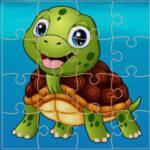 Puzzles de Tortugas