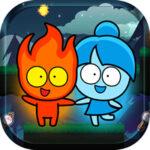 Red Boy y Blue Girl: Laberinto del Bosque