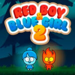 Red Boy y Blue Girl 2