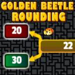Redondeo con el Escarabajo Dorado