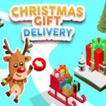 Repartir los regalos en Navidad