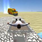 Rescate en Ambulancia