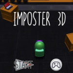 Rescate Among Us Impostor 3D
